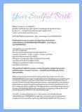 Postpartum Mental Health & Wellness Guide